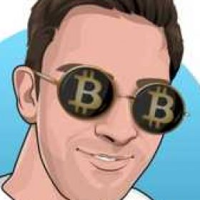Profile picture of Crypto Coin Dude